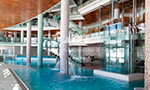 Circuit d'eaux du Sport Wellness Mountain Spa