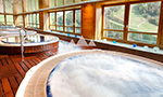 Vues Sport Wellness Mountain Spa